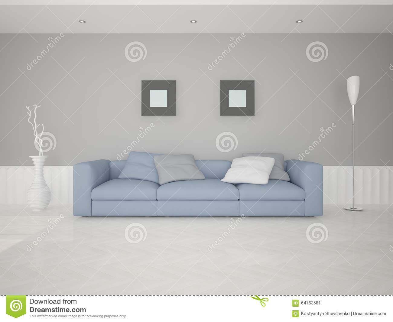 comfortable sofa for living room american furniture in cornell platinum a the stock illustration
