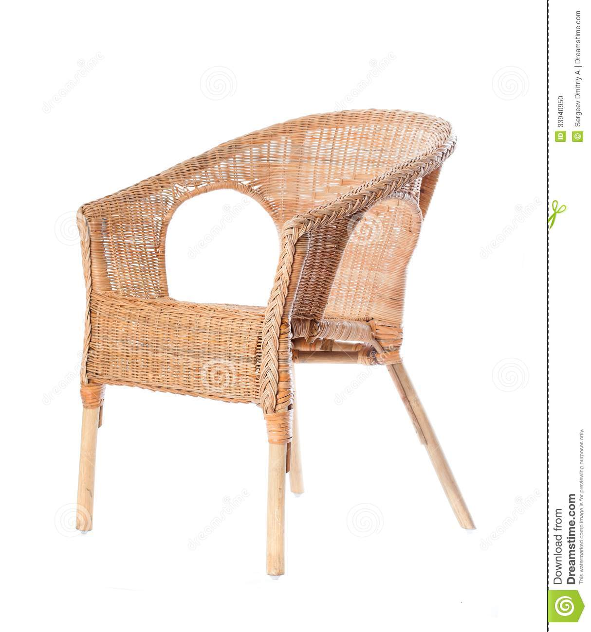 comfortable wicker chairs safety 1st 5 piece childrens table and chair set in a studio stock photo image