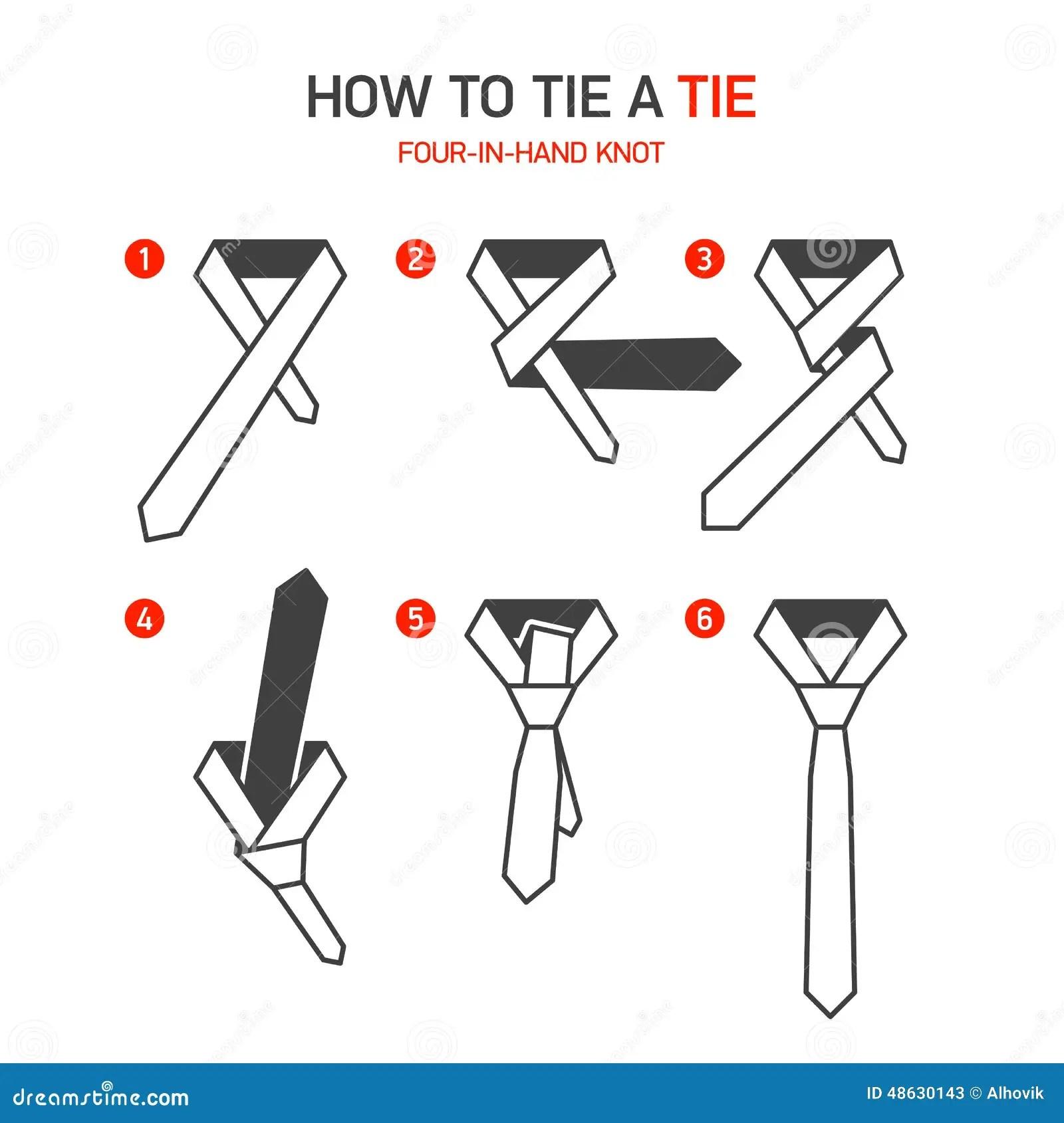 Comment Attacher Des Instructions D'un Lien Illustration