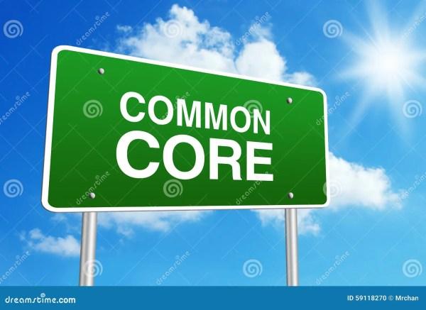 Common Core Stock #59118270