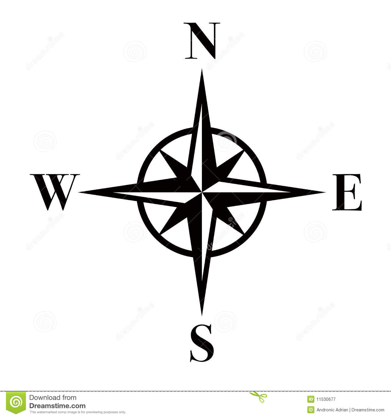 Compass Eps Stock Illustration Illustration Of Abstract