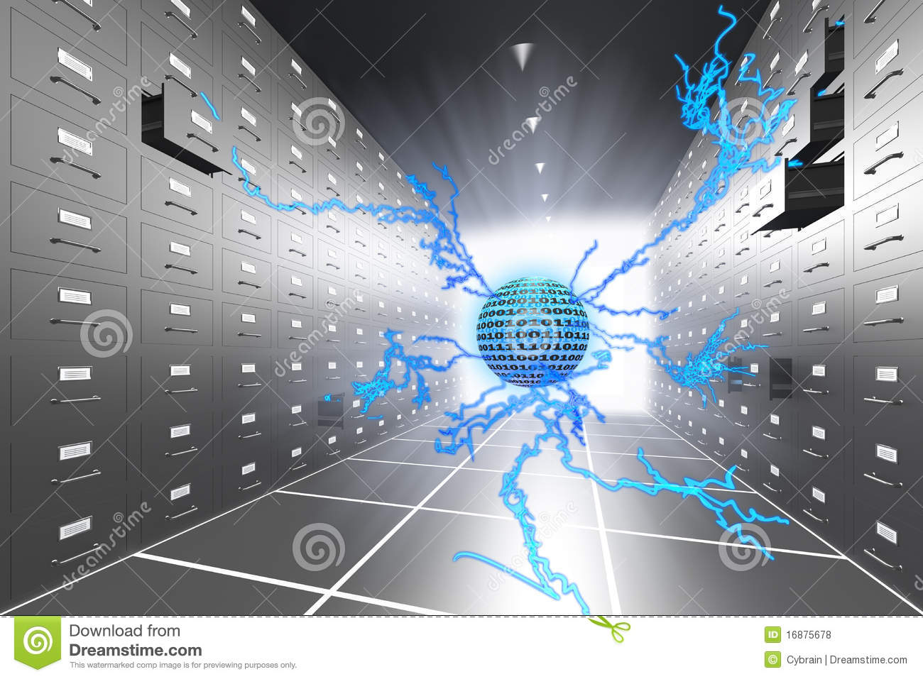 Computer Virus Royalty Free Stock Photos Image 16875678