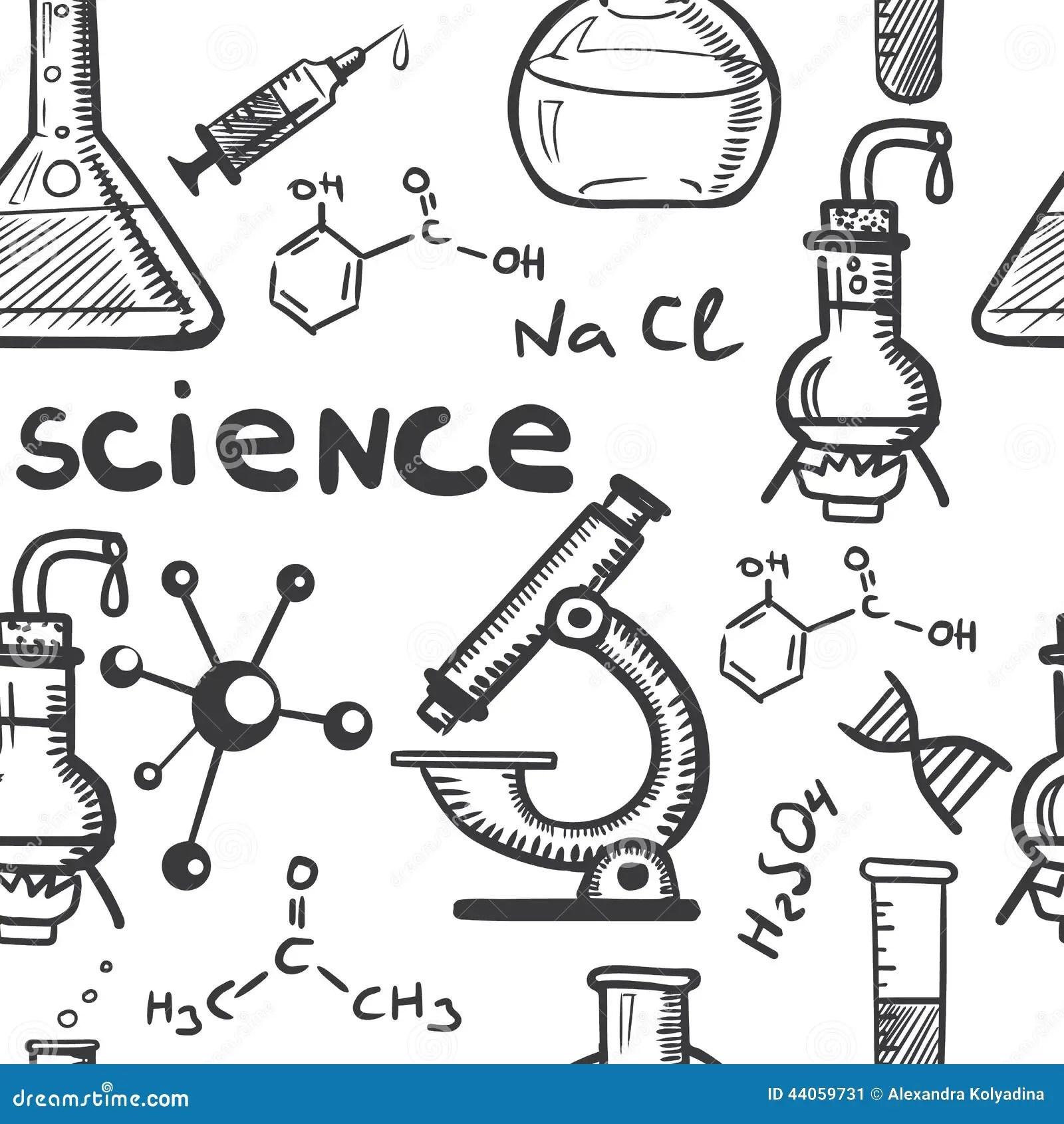 Conceptos De La Quimica Y De La Ciencia Inconsutiles