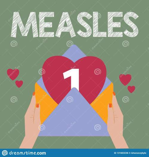 small resolution of conceptual hand writing showing measles business photo text infectious viral disease causing fever and a red rash on the skin