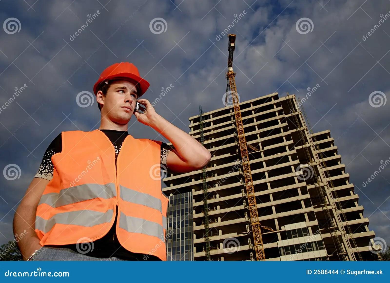 Construction Site Construction Site Supervisor