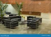 Contemporary Office Lobby Stock Photos - Image: 10927713
