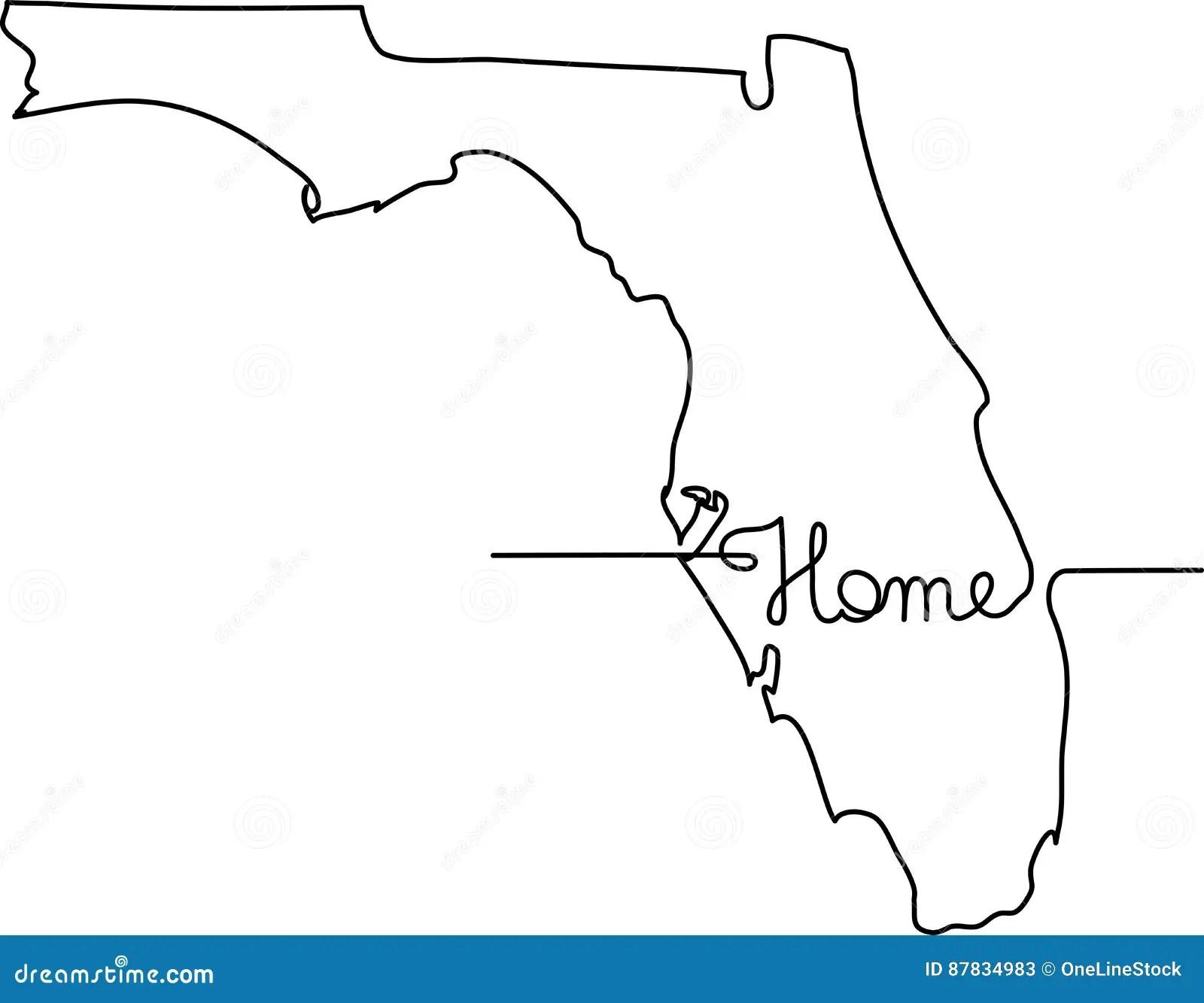 P Of Florida