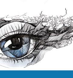 cracked eye [ 1300 x 764 Pixel ]