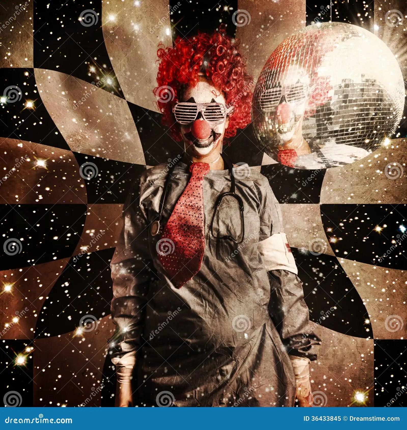 Crazy Dancing Doctor Who