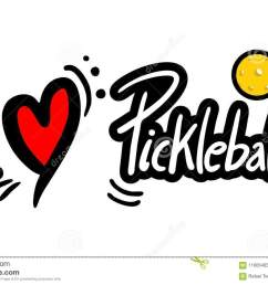 pickleball stock illustrations 239 pickleball stock illustrations vectors clipart dreamstime [ 1300 x 910 Pixel ]