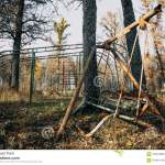 3 523 Abandoned Playground Photos Free Royalty Free Stock Photos From Dreamstime