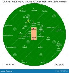 cricket fielding positions [ 1300 x 1390 Pixel ]