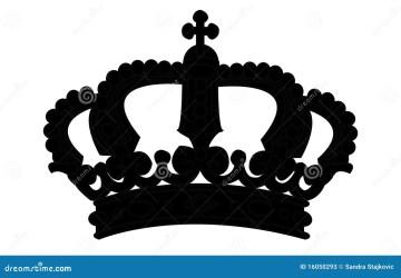 crown silhouette corona silueta coroa vector kroon wit blanco silhueta bianco silhouet della het superiore parte siluetta vettore clip branco