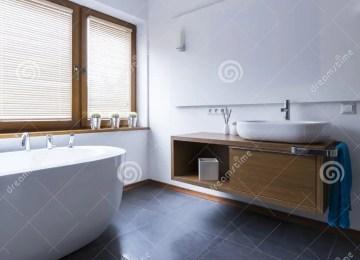 Baño Completo Moderno | De 20 Fotos De Diseños De Baños Modernos