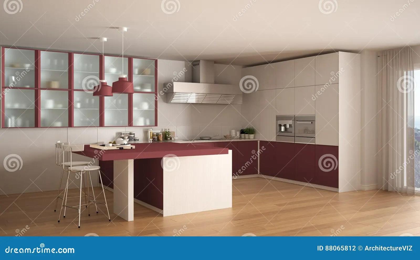 Top Cucina Rossa | Piastrelle Cucina Rosse
