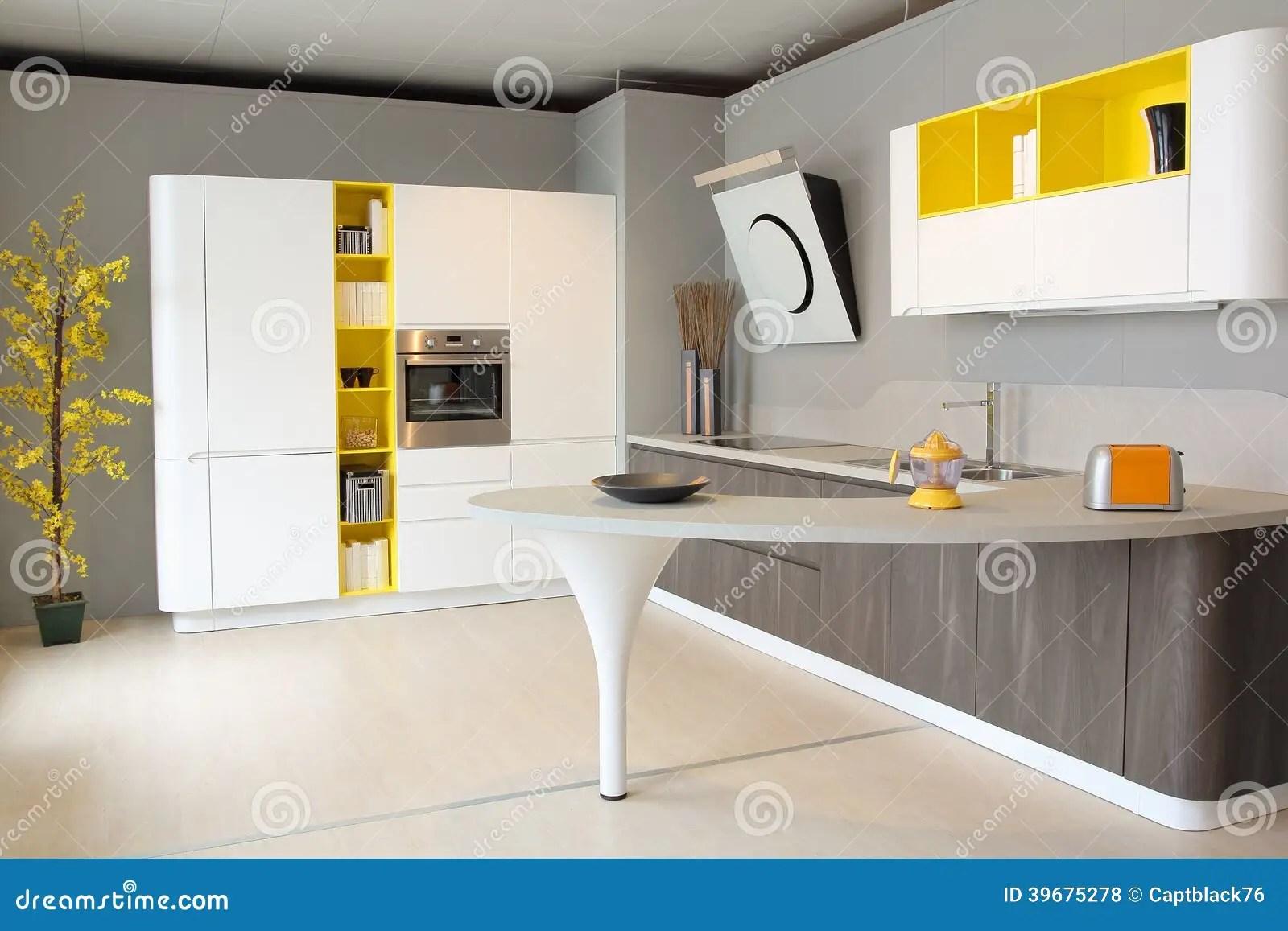 Cucina Moderna Bianca E Legno Cucine Bianche E Legno Beautiful