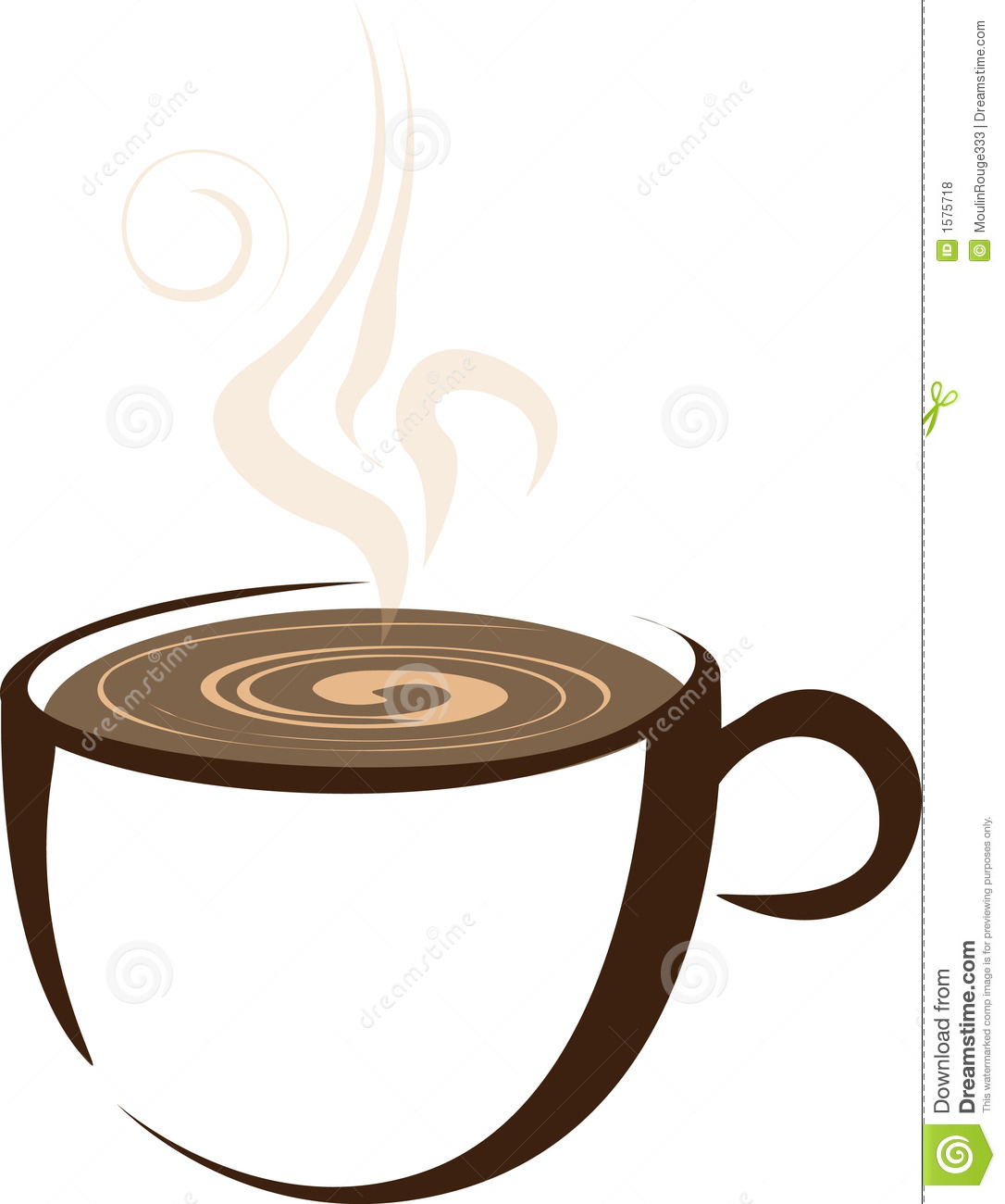 hight resolution of cup of coffee