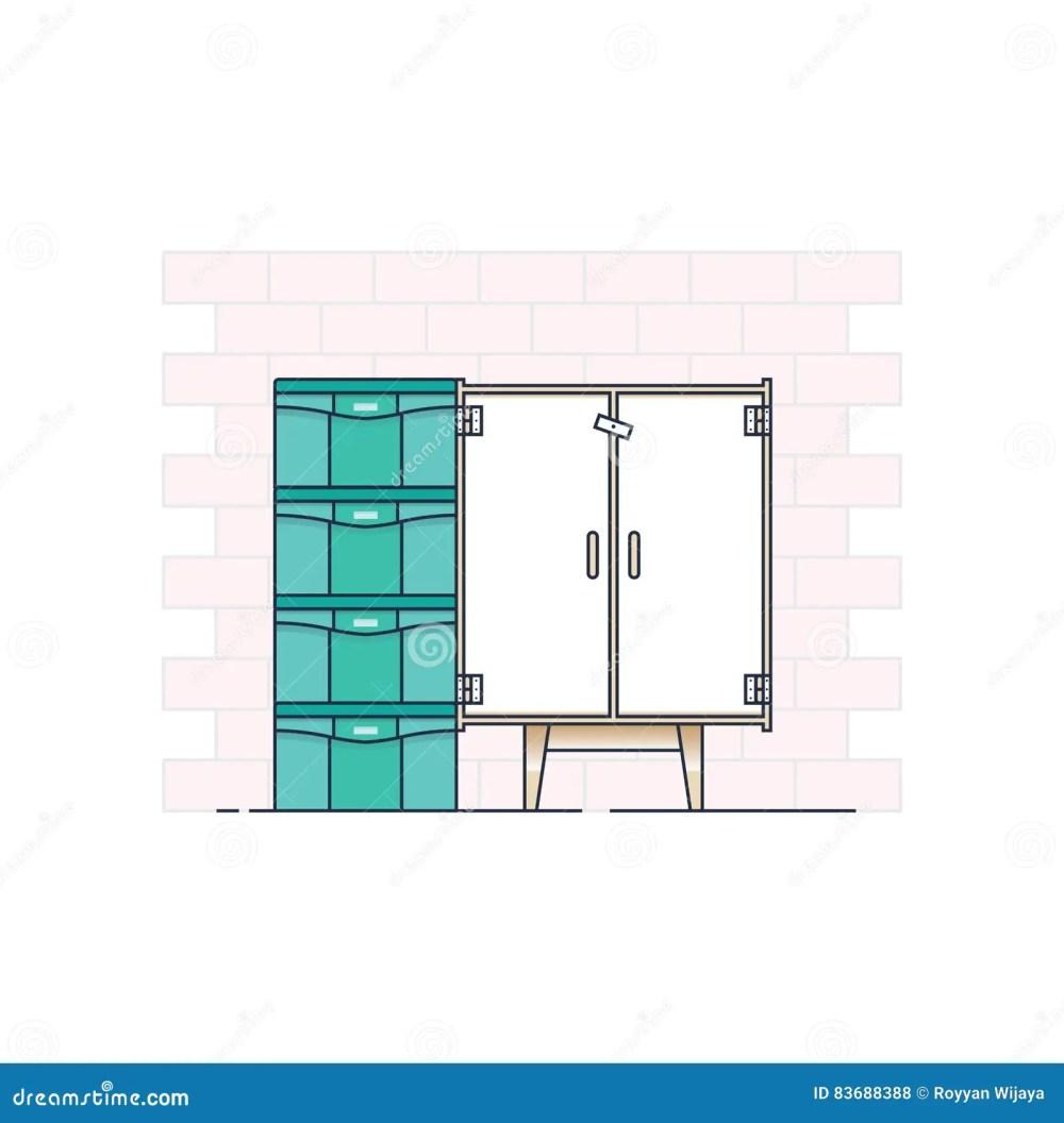 medium resolution of cupboard illustration home solution small tools deck family needs buy equipment