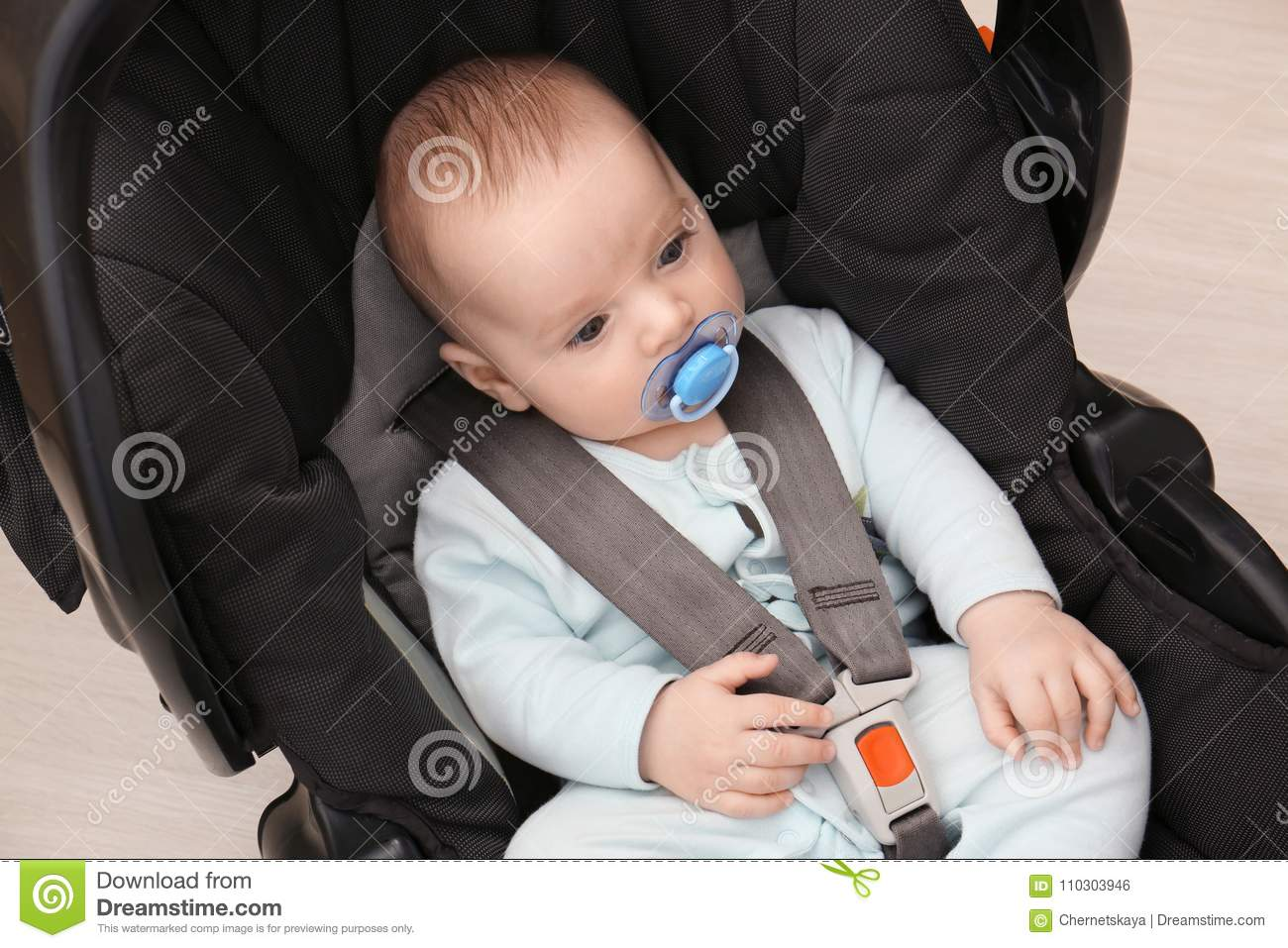 cute baby boy with
