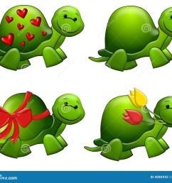 cute baby turtle cartoon photo 19 [ 1300 x 1130 Pixel ]