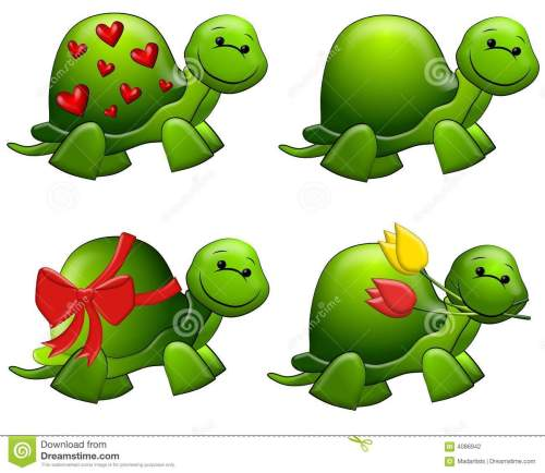 small resolution of cute baby turtle cartoon photo 19