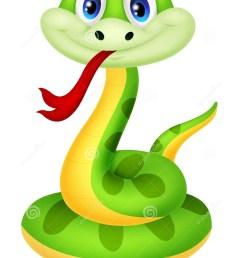 cute snake cartoon royalty free stock photography cartoondealer com 27048851 [ 1097 x 1300 Pixel ]