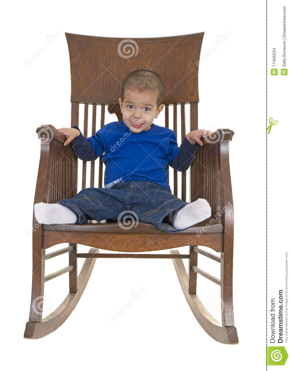 little boy chairs stool chair vintage cute on rocking stock images image
