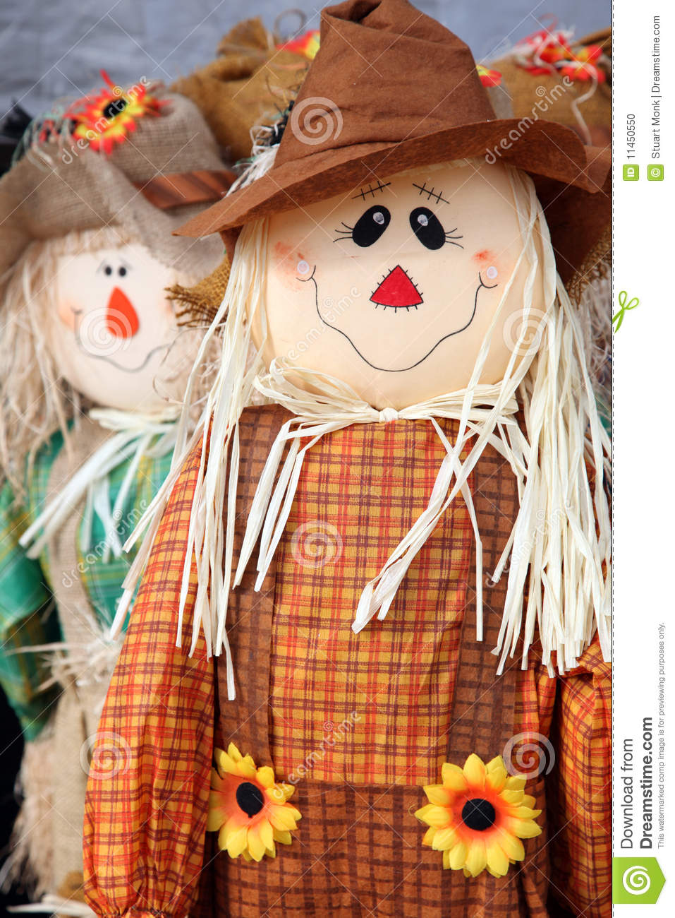 Cute Fall Out Boy Wallpapers Cute Scarecrow Stock Photo Image 11450550