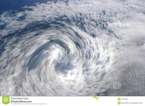 small resolution of cyclone clouds eye of storm