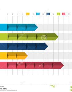chart graph simply color editable also stock vector illustration rh dreamstime