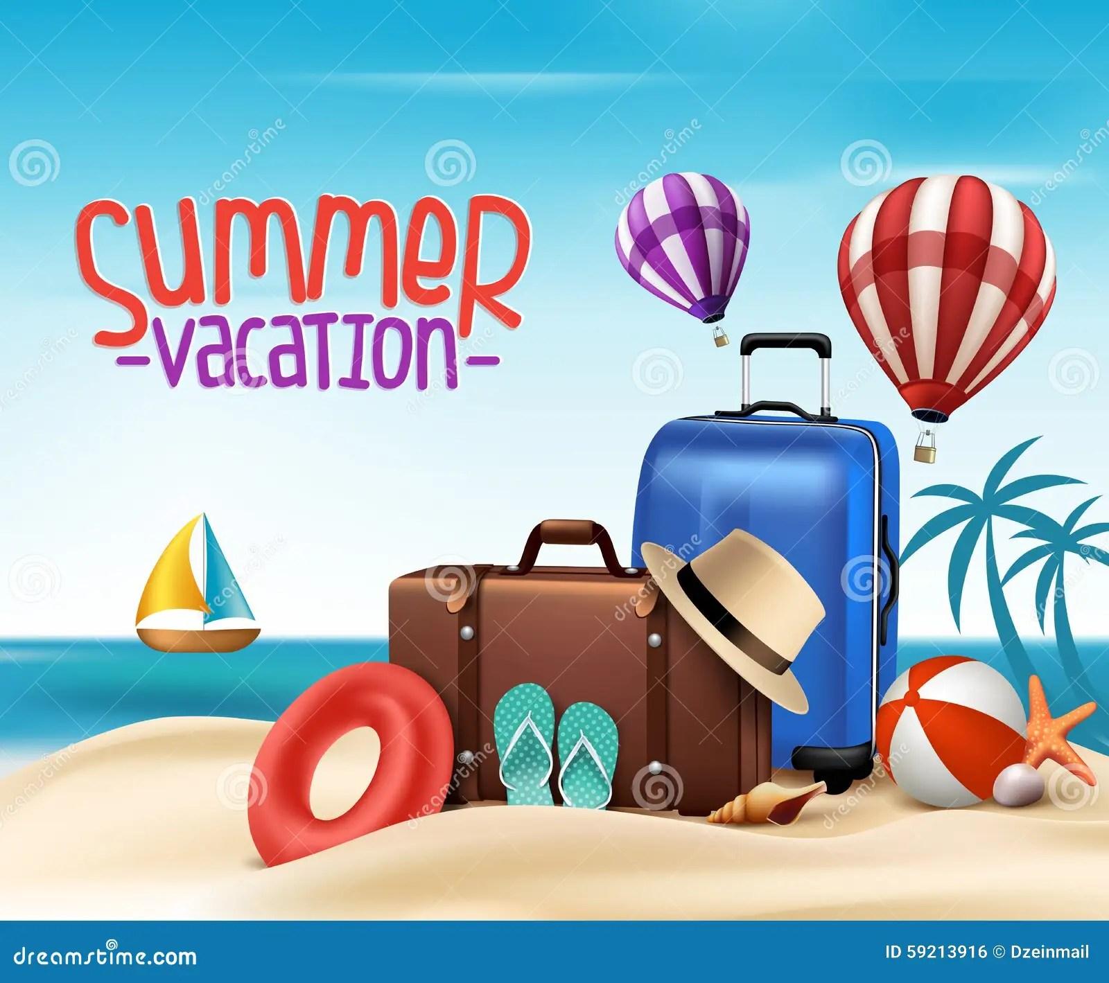 Summer Vacation Assignment Grade 4
