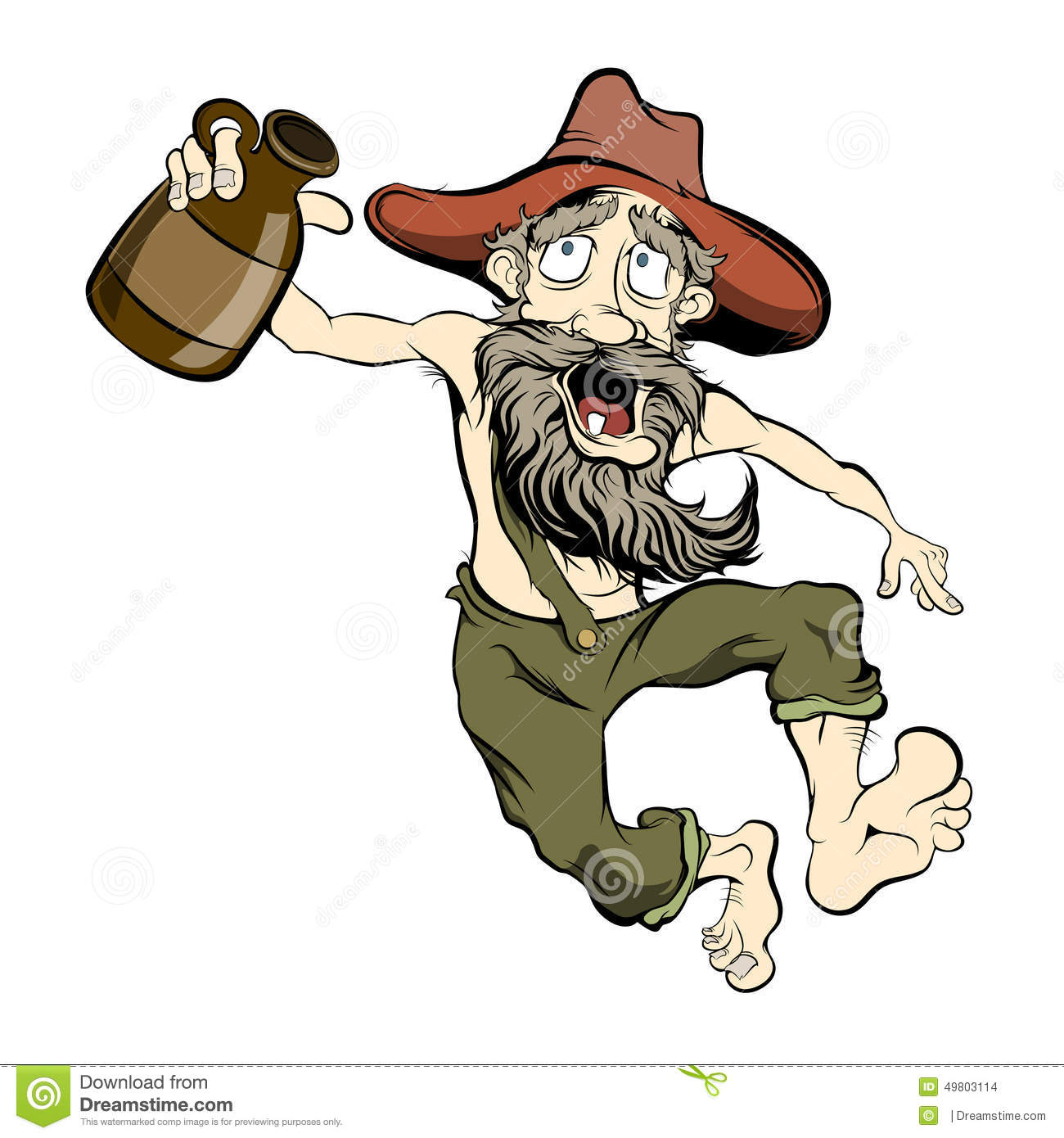hight resolution of hillbilly stock illustrations 349 hillbilly stock illustrations vectors clipart dreamstime
