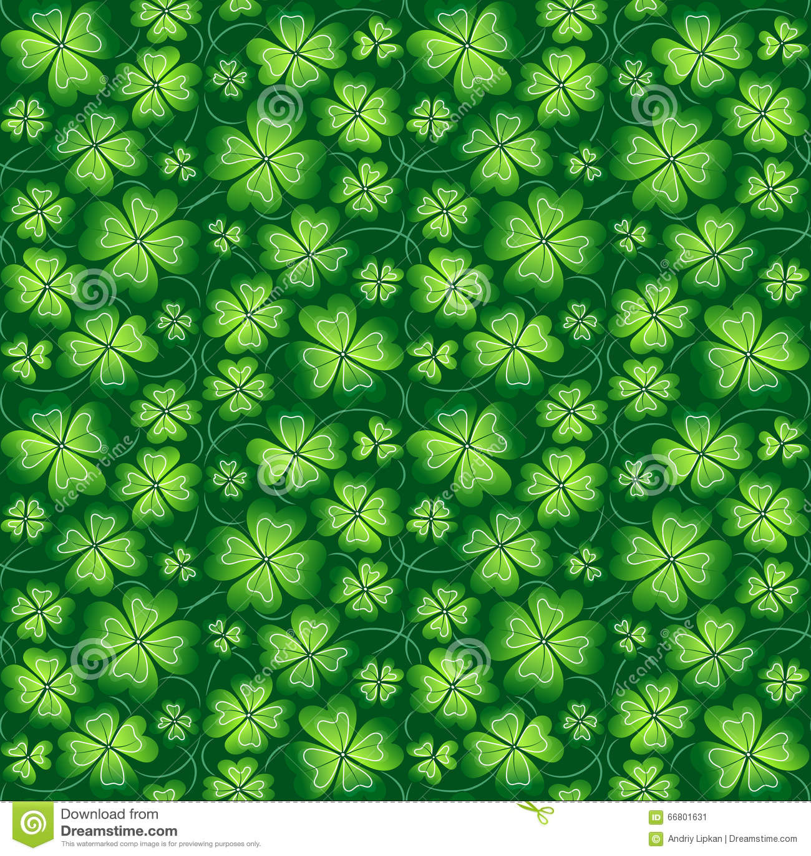 Luck Leaf 4 Clover Good
