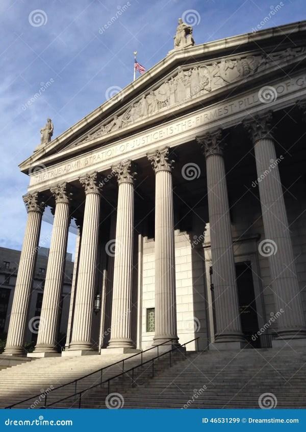 Greek and Roman Architecture in Washington DC