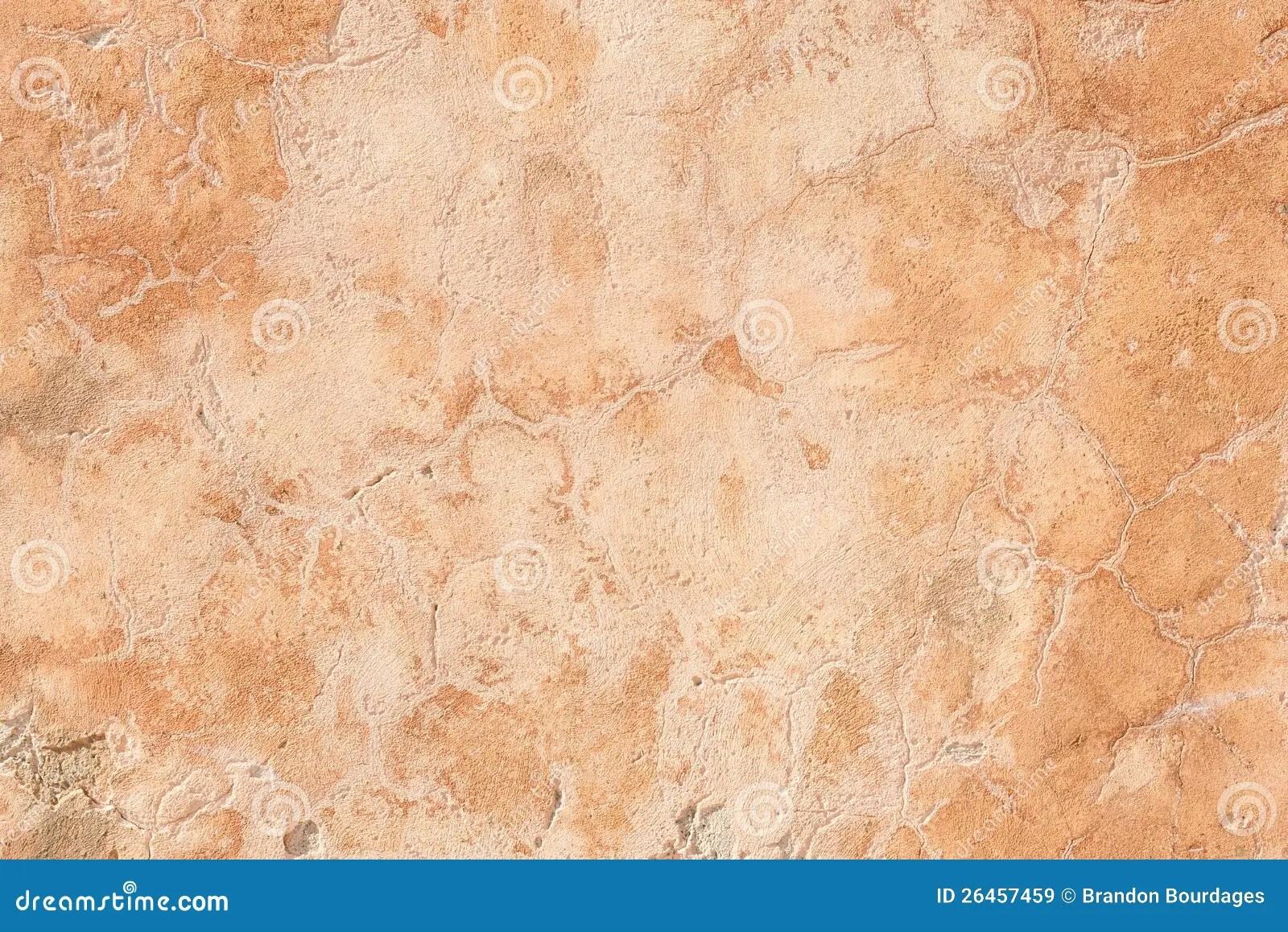 De Rustieke Achtergrond Van Het Terracotta Royaltyvrije