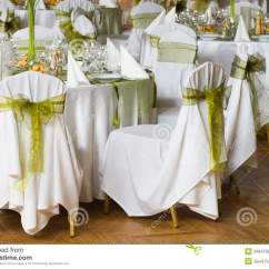 Fancy Dining Chairs Rei Beach Decorated Stock Image. Image Of Fancy, Napkin - 34647399