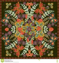 Scarf Shawl Fabric Stock Photos - Royalty Free Pictures