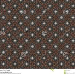 Holiday Decorative Chair Covers Deck Replacement Australia Fabric Cover On A Rocking With Geometric Pattern Of Stars