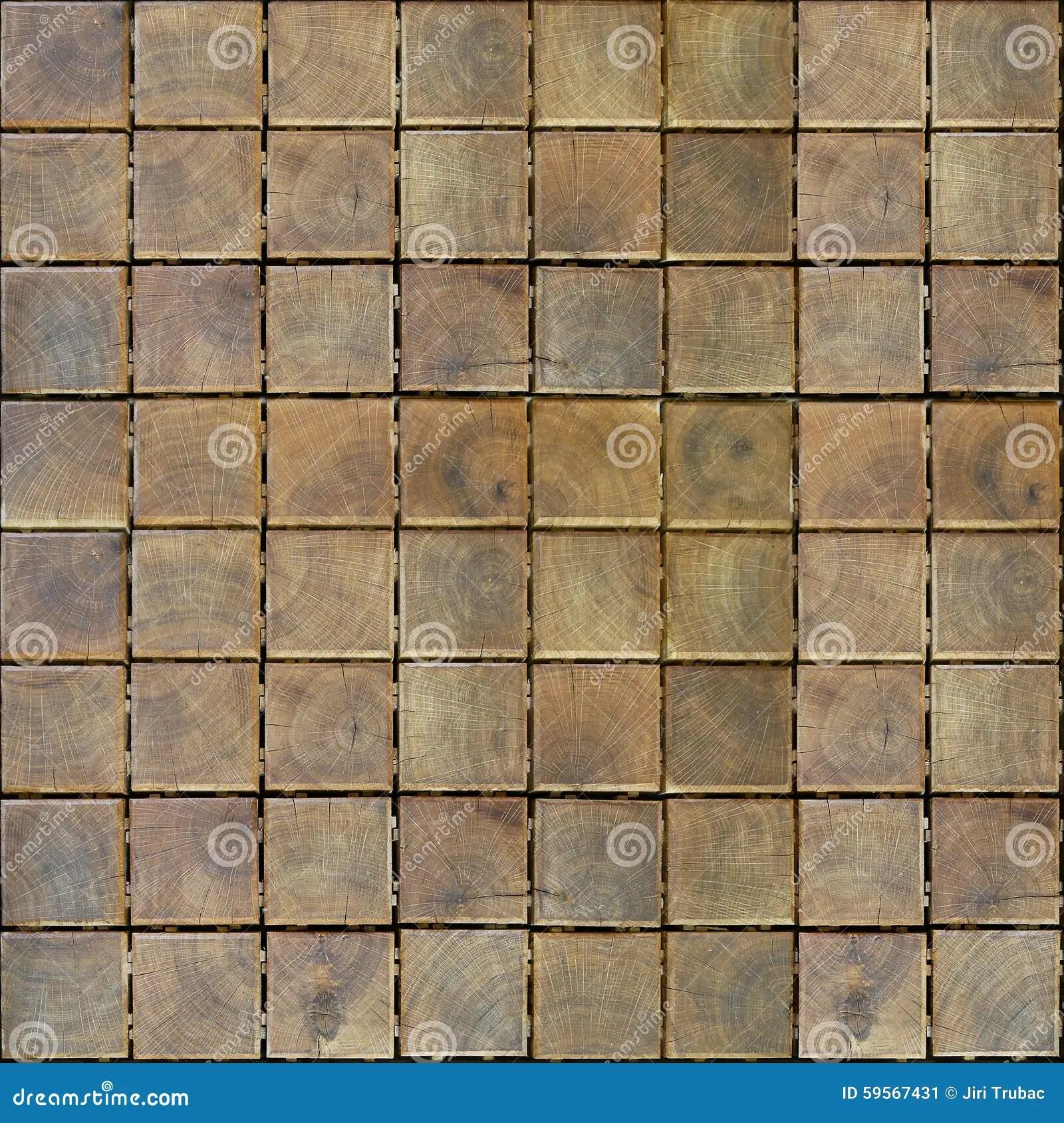 Decorative Wood Blocks