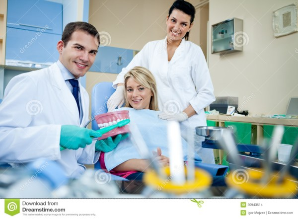 Dental Education Stock Of Bone Cooperation