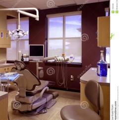 Office Chair Vector Covers Ireland Dental Exam Room - Empty Patient And Light Stock Photo Image: 1332188