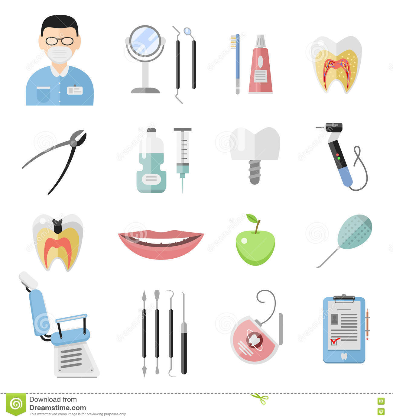 hight resolution of dental supplies stock illustrations 593 dental supplies stock illustrations vectors clipart dreamstime