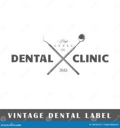 dental label template [ 1300 x 1390 Pixel ]