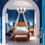 Four Poster Bed Stock Illustrations 44 Four Poster Bed Stock Illustrations Vectors Clipart Dreamstime