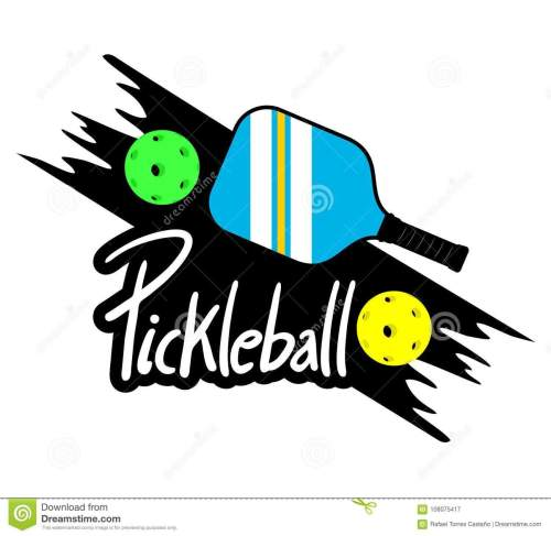small resolution of pickleball racket stock illustrations 216 pickleball racket stock illustrations vectors clipart dreamstime