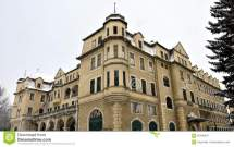 Hotels in Piestany Slovakia