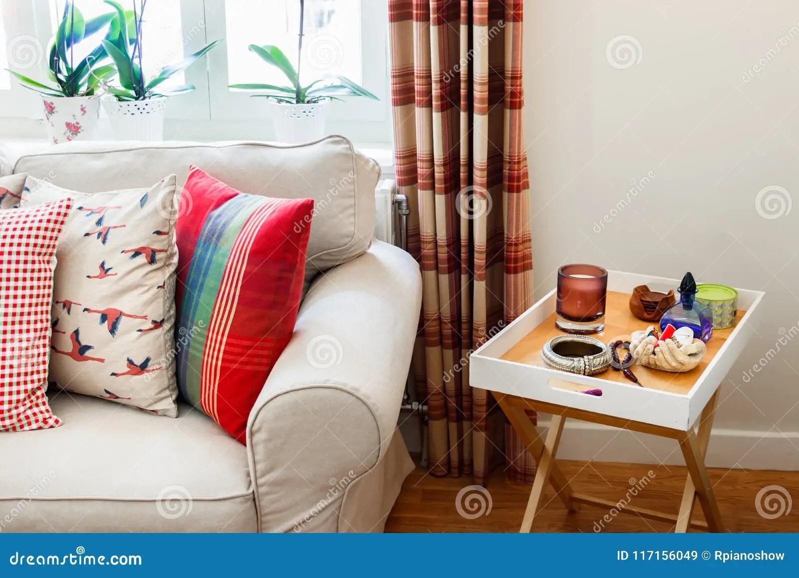 living room interior english