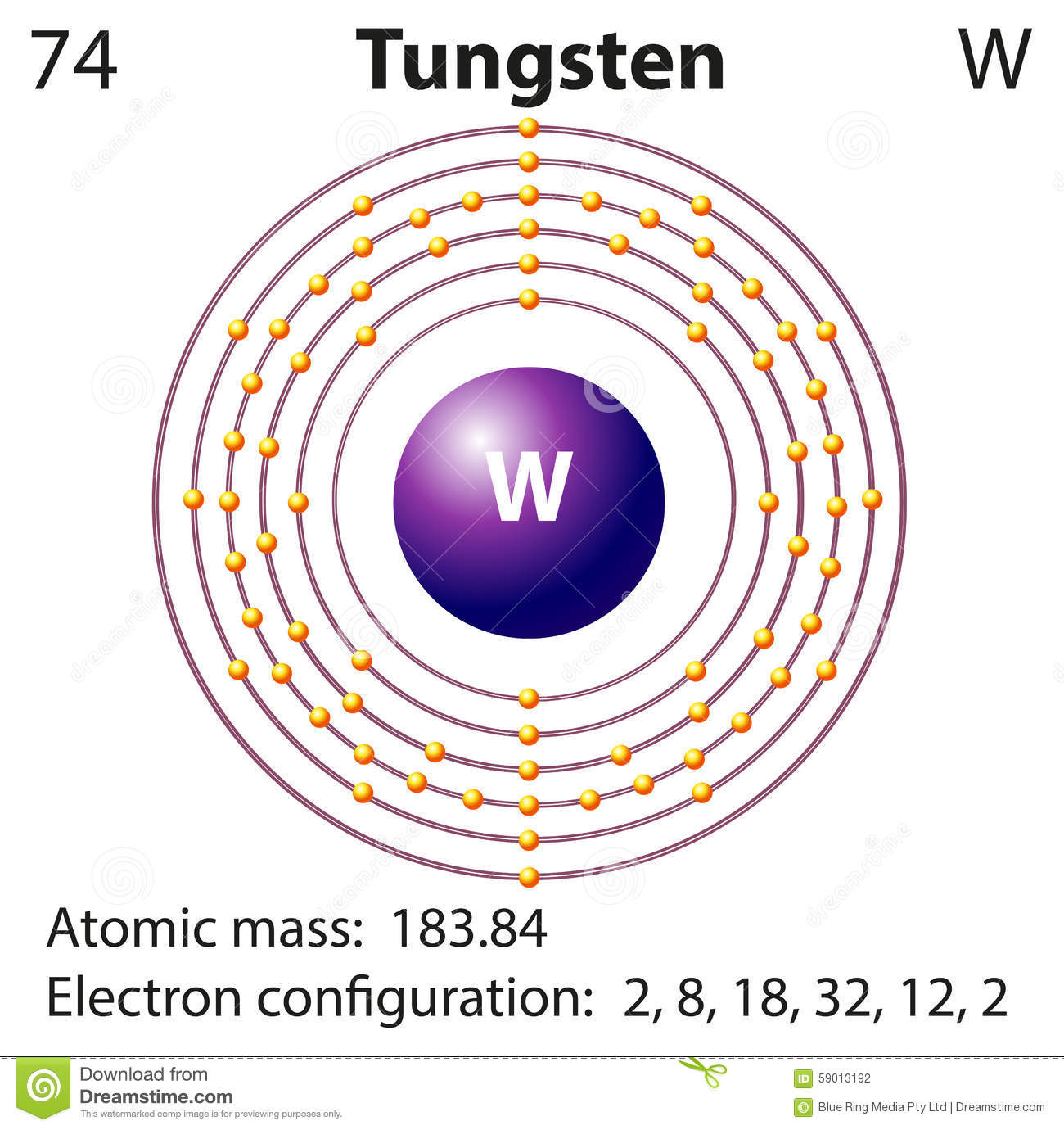 diagram of an atom element wiring for ceiling fan with light switch australia representation the tungsten stock