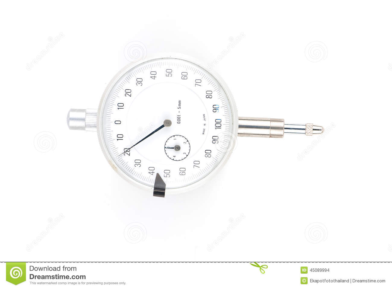 Dial Gauges Stock Photo Image Of Industrial Gauges