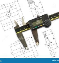 digital vernier calipers [ 1300 x 957 Pixel ]